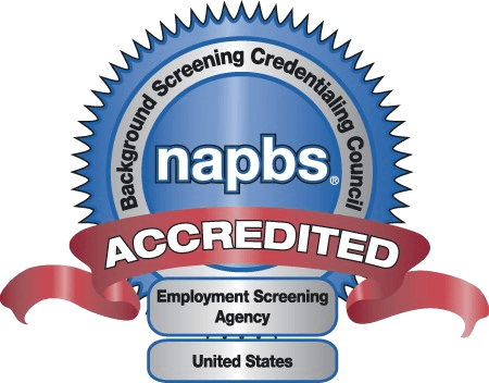 NAPBS Background Screening Credentials Council